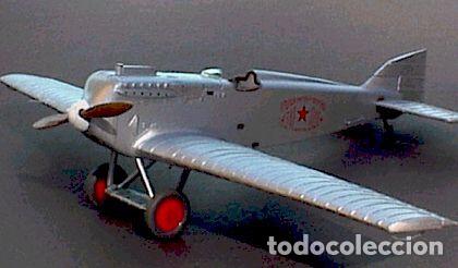 Maquetas: ILYUSHIN IL-400b 1:72 ICM 72051 maqueta avión - Foto 5 - 161024868