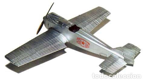 Maquetas: ILYUSHIN IL-400b 1:72 ICM 72051 maqueta avión - Foto 7 - 161024868