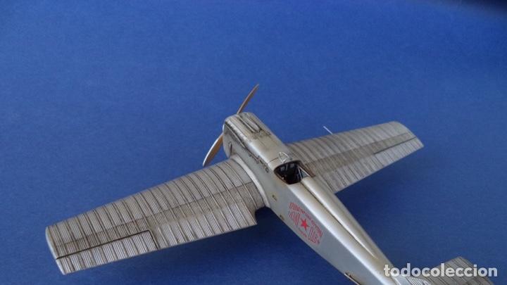 Maquetas: ILYUSHIN IL-400b 1:72 ICM 72051 maqueta avión - Foto 8 - 161024868