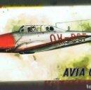 Maquetas: AVIA C-2. PLASTIKOVYESCALA 1/72. MODELO NUEVO. Lote 161103014