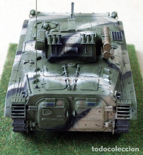 Maquetas: Russian BMP-1U 1:35 LINDBERG 76003 maqueta carro - Foto 12 - 161192776
