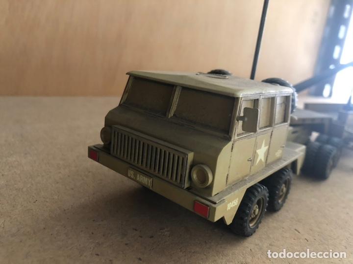 Maquetas: Carro militar años 90 pintado a mano - Foto 2 - 161604229