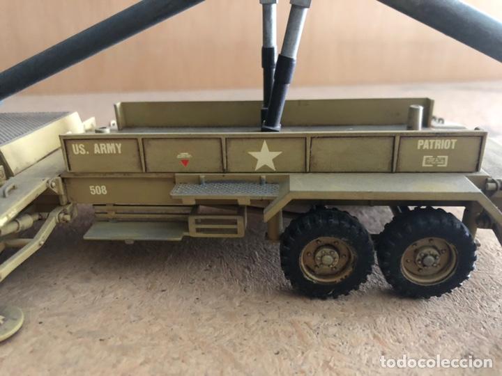 Maquetas: Carro militar años 90 pintado a mano - Foto 5 - 161604229