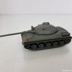 Maquetas: EKKO TANQUE FABRICADO EN ESPAÑA AMX 30 10 X 3,50CMS. Lote 162586397