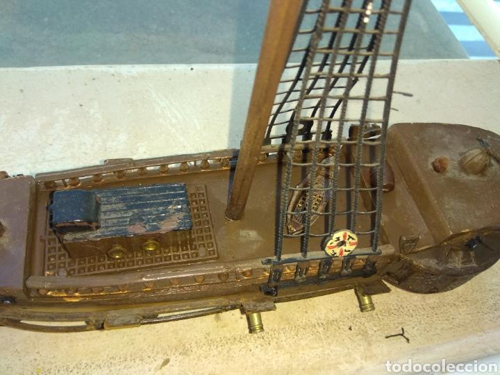 Maquetas: Barco - Galeón de Madera - Leer Descripción - - Foto 2 - 163404286