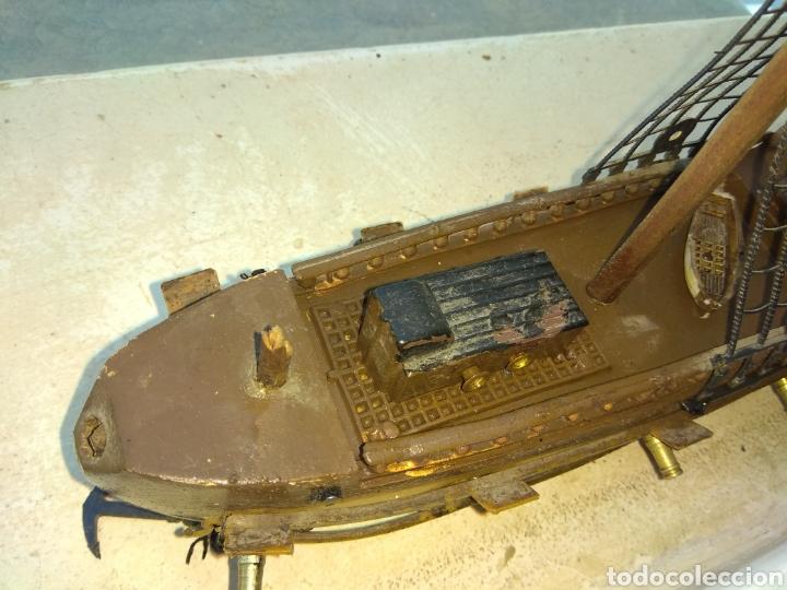 Maquetas: Barco - Galeón de Madera - Leer Descripción - - Foto 3 - 163404286