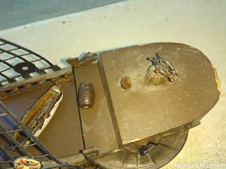 Maquetas: Barco - Galeón de Madera - Leer Descripción - - Foto 4 - 163404286