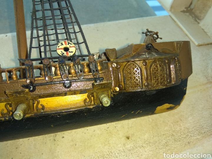 Maquetas: Barco - Galeón de Madera - Leer Descripción - - Foto 5 - 163404286