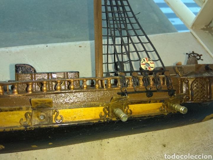 Maquetas: Barco - Galeón de Madera - Leer Descripción - - Foto 6 - 163404286