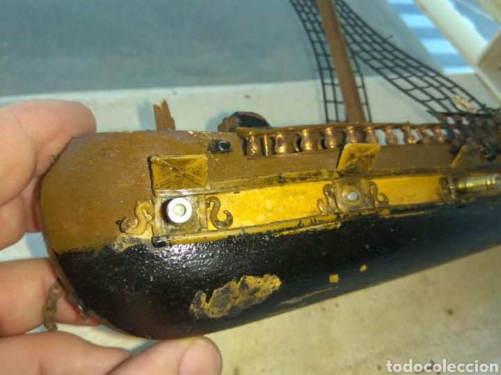 Maquetas: Barco - Galeón de Madera - Leer Descripción - - Foto 7 - 163404286