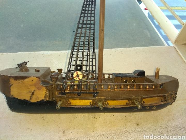 Maquetas: Barco - Galeón de Madera - Leer Descripción - - Foto 10 - 163404286