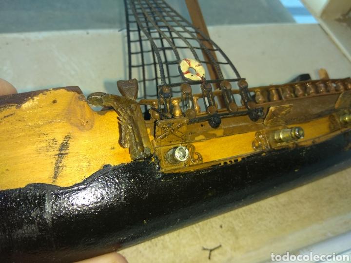 Maquetas: Barco - Galeón de Madera - Leer Descripción - - Foto 11 - 163404286