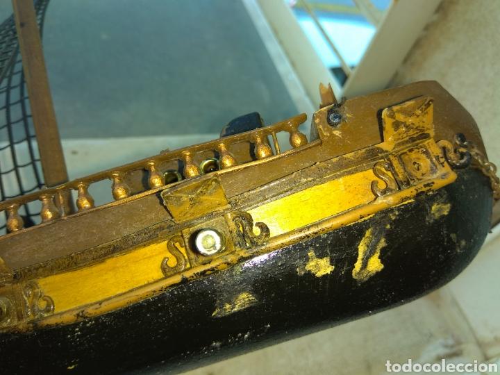 Maquetas: Barco - Galeón de Madera - Leer Descripción - - Foto 12 - 163404286
