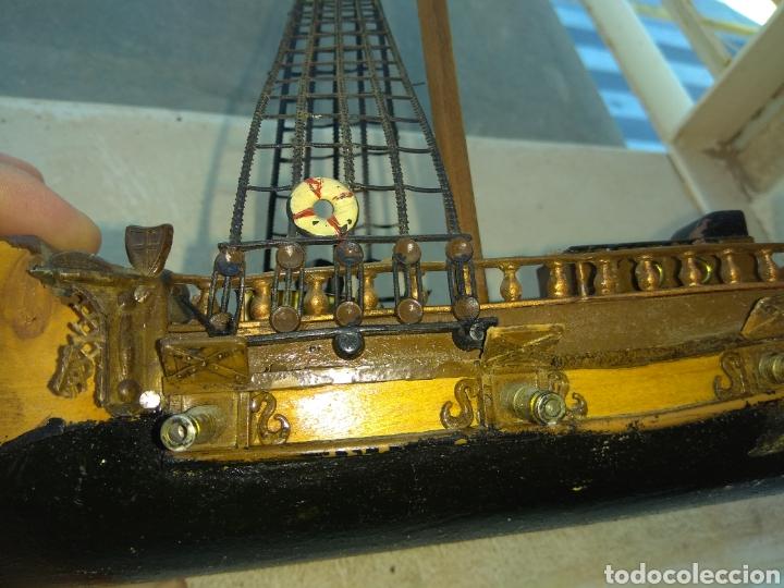 Maquetas: Barco - Galeón de Madera - Leer Descripción - - Foto 13 - 163404286