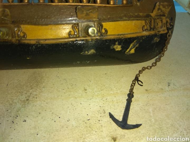Maquetas: Barco - Galeón de Madera - Leer Descripción - - Foto 14 - 163404286