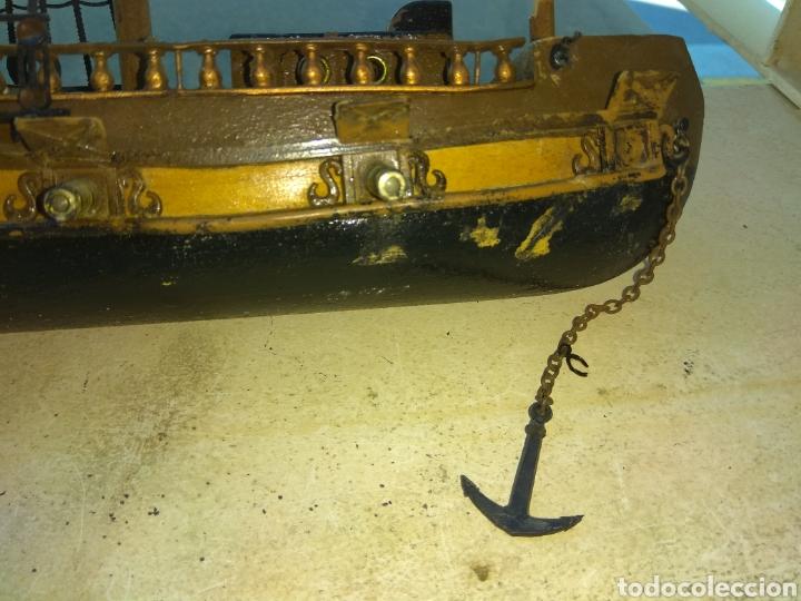 Maquetas: Barco - Galeón de Madera - Leer Descripción - - Foto 15 - 163404286