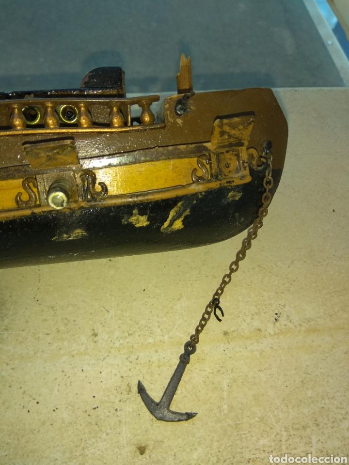 Maquetas: Barco - Galeón de Madera - Leer Descripción - - Foto 16 - 163404286