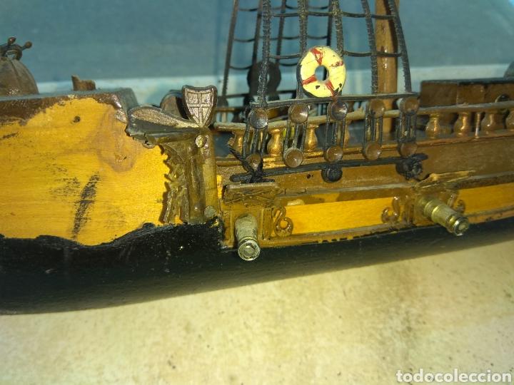Maquetas: Barco - Galeón de Madera - Leer Descripción - - Foto 17 - 163404286