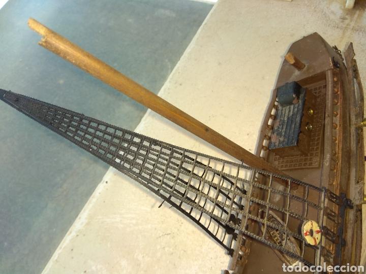 Maquetas: Barco - Galeón de Madera - Leer Descripción - - Foto 18 - 163404286