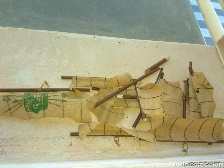 Maquetas: Barco - Galeón de Madera - Leer Descripción - - Foto 20 - 163404286