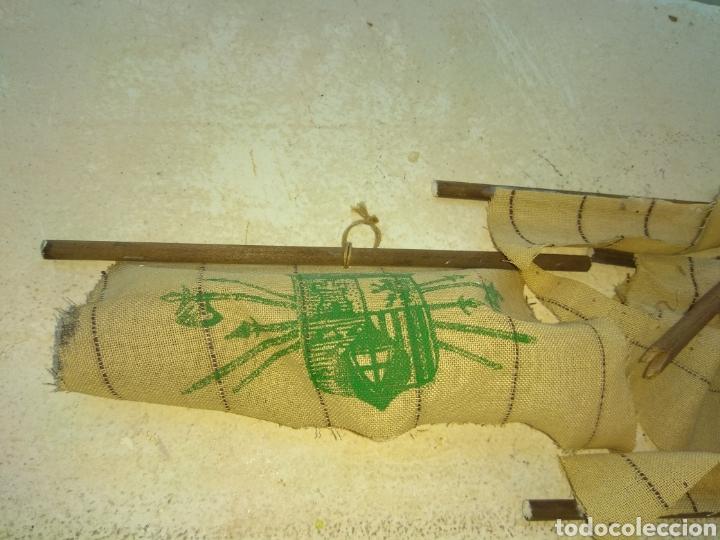 Maquetas: Barco - Galeón de Madera - Leer Descripción - - Foto 21 - 163404286