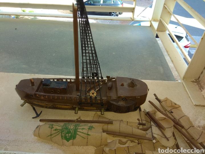 Maquetas: Barco - Galeón de Madera - Leer Descripción - - Foto 22 - 163404286