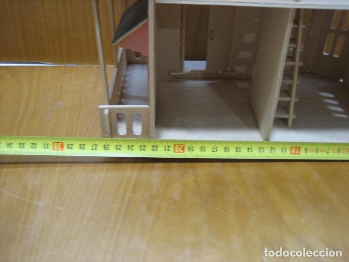 Maquetas: Maqueta de casa de muñecas - Foto 7 - 163934946