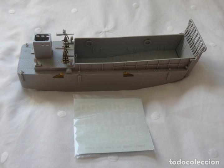 Maquetas: 1/72 o 20mm LANCHA DE DESEMBARCO US. NAVY LCM (3) - Foto 2 - 165184038