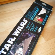 Maquetas: STAR WARS STAR DESTROYER CATAPULT FLYING (1996). Lote 165637950