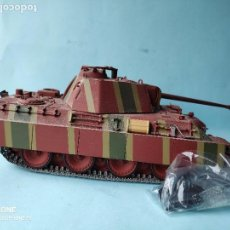 Maquetas: TANQUE MINICHAMPS PANTHER 1/35. Lote 165655446