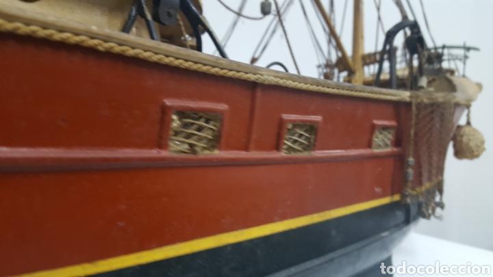 Maquetas: Maqueta barco pesquero. - Foto 9 - 166056729