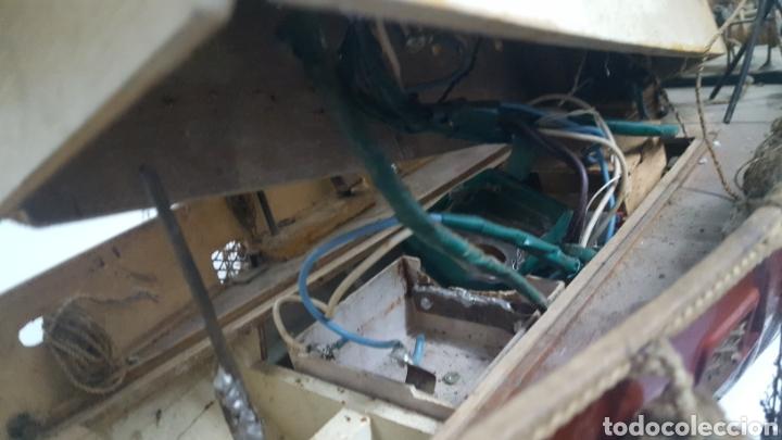 Maquetas: Maqueta barco pesquero. - Foto 11 - 166056729