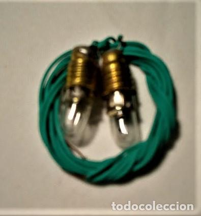 Maquetas: Lamparas Faller, Miniatronics Corp./ NJ International Inc./ Perfectct/ Life-Like. 0, H0, N - Foto 19 - 166496878