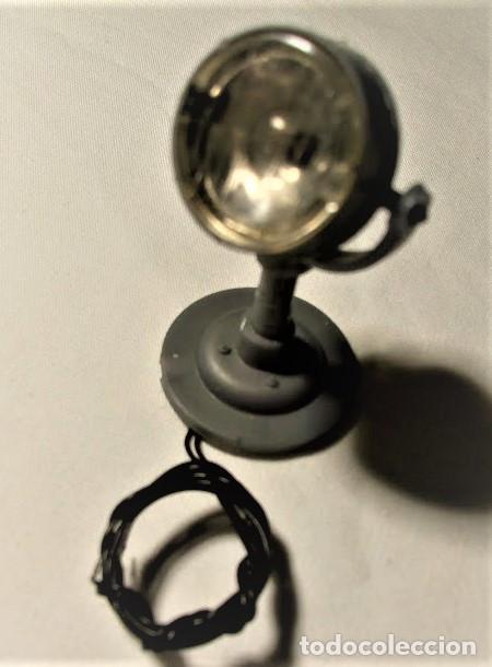 Maquetas: Lamparas Faller, Miniatronics Corp./ NJ International Inc./ Perfectct/ Life-Like. 0, H0, N - Foto 23 - 166496878