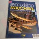 Maquetas: FASCICULO Nº 1 AEROMODELISMO RADIOCONTROL -ED. NUEVA PRENSA. Lote 166662086