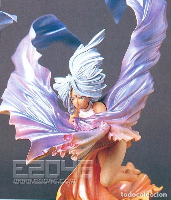 Maquetas: Figura resina garage kit Urd oh my goddess - Foto 2 - 144104014