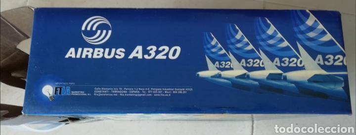Maquetas: Maqueta AVIÓN AIRBUS A330 RESINA ESCALA 1:200 19cm - Foto 6 - 169096144