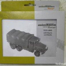 Maquetas: KIT CAMIÓN M-35 MINITANKS-ROCO ,REF.5123 (484). Lote 169186682