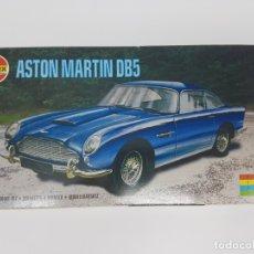 Maquetas: MAQUETA ASTON MARTIN DBS ( 1:32 ) PARA MONTAR, AIR FIX. Lote 172473918