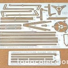 Maquetas: TAMIYA - FAIREY SWORDFISH BRACING WIRE SET FOR EXPERS 1/48 61072. Lote 172764745
