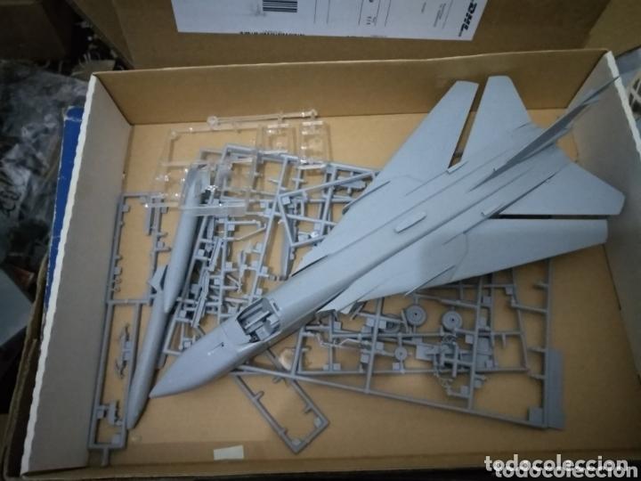 Maquetas: MAQUETA SUKHOI Su-24MR. 1:72. ZVEZDA. - Foto 2 - 172861212
