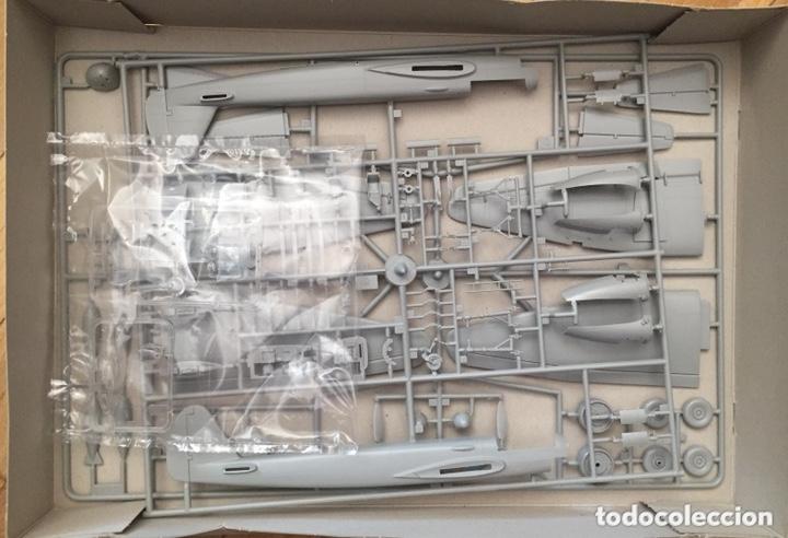 Maquetas: JUNKERS Ju-88 C-6 1:72 ITALERI 1022 maqueta avión Sicilia Ucrania - Foto 4 - 172936215