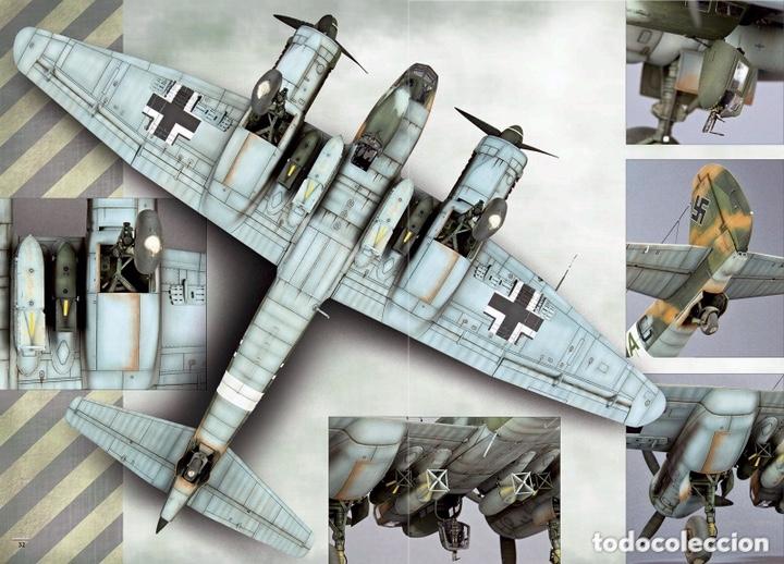 Maquetas: JUNKERS Ju-88 C-6 1:72 ITALERI 1022 maqueta avión Sicilia Ucrania - Foto 11 - 172936215