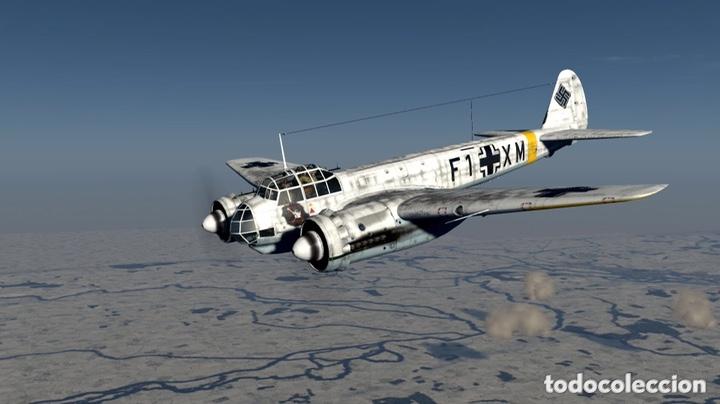 Maquetas: JUNKERS Ju-88 C-6 1:72 ITALERI 1022 maqueta avión Sicilia Ucrania - Foto 20 - 172936215