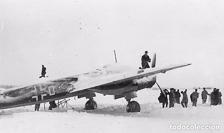 Maquetas: JUNKERS Ju-88 C-6 1:72 ITALERI 1022 maqueta avión Sicilia Ucrania - Foto 21 - 172936215