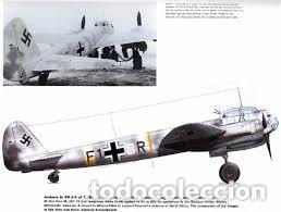 Maquetas: JUNKERS Ju-88 C-6 1:72 ITALERI 1022 maqueta avión Sicilia Ucrania - Foto 22 - 172936215