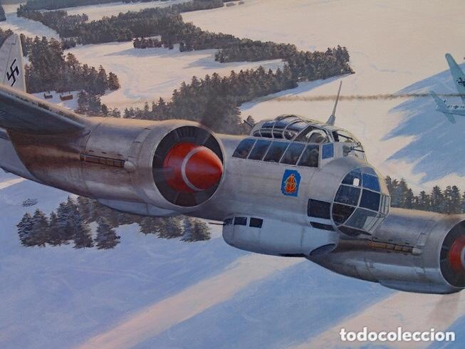 Maquetas: JUNKERS Ju-88 C-6 1:72 ITALERI 1022 maqueta avión Sicilia Ucrania - Foto 26 - 172936215
