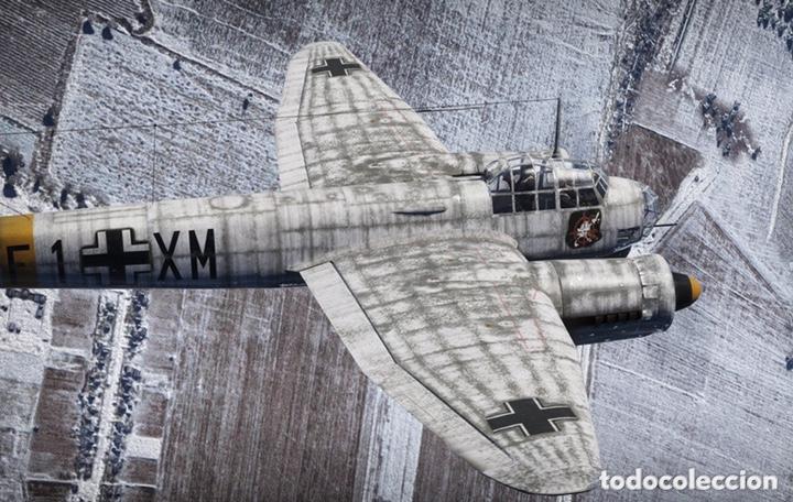 Maquetas: JUNKERS Ju-88 C-6 1:72 ITALERI 1022 maqueta avión Sicilia Ucrania - Foto 27 - 172936215