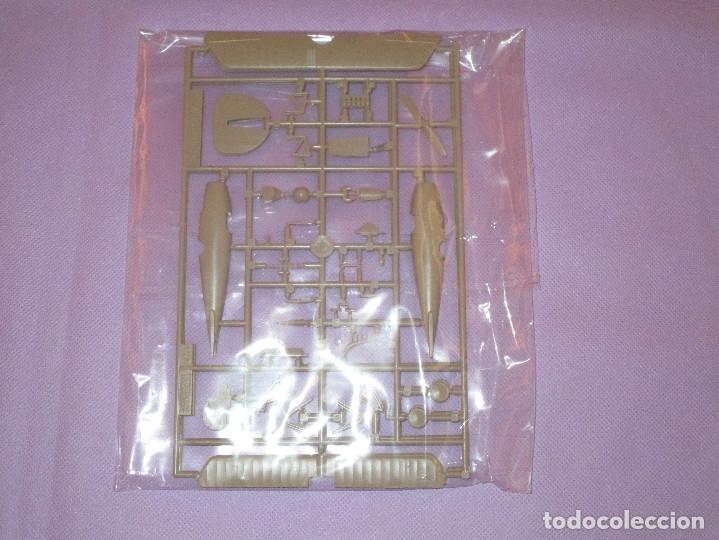 Maquetas: ALBATROS D.V - DUAL COMBO ! - 1:72 SCALE PLASTIC KIT - EDUARD - 7021 - Foto 3 - 173219875
