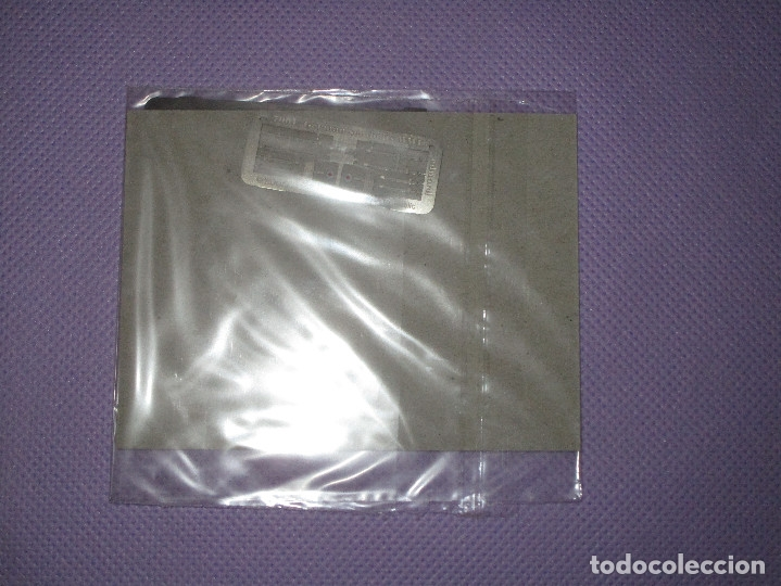 Maquetas: ALBATROS D.V - DUAL COMBO ! - 1:72 SCALE PLASTIC KIT - EDUARD - 7021 - Foto 6 - 173219875